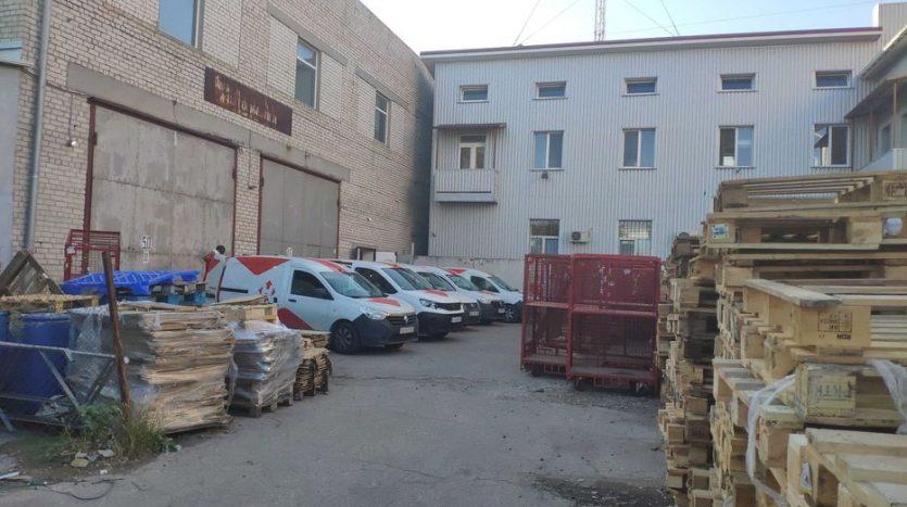 Оренда - Сухий склад, 2062 кв.м., г. Николаев - 13