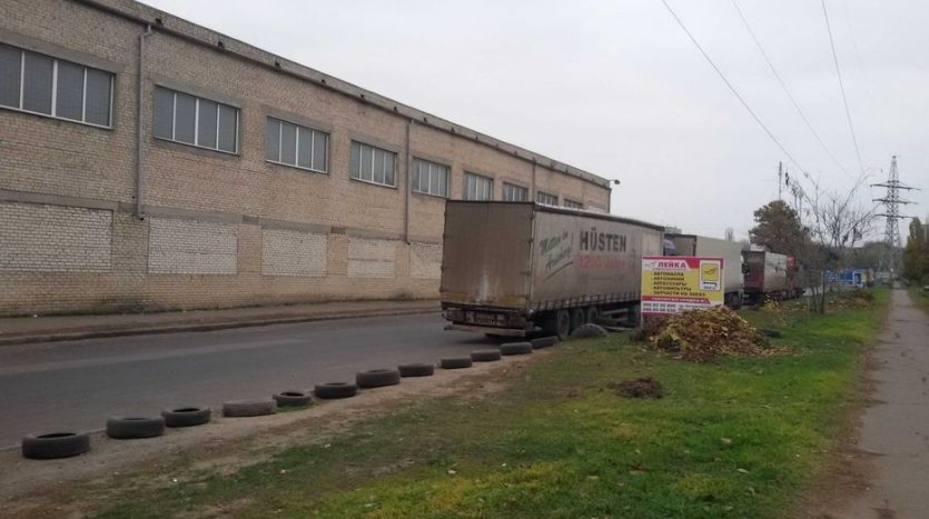 Оренда - Сухий склад, 2062 кв.м., г. Николаев - 15