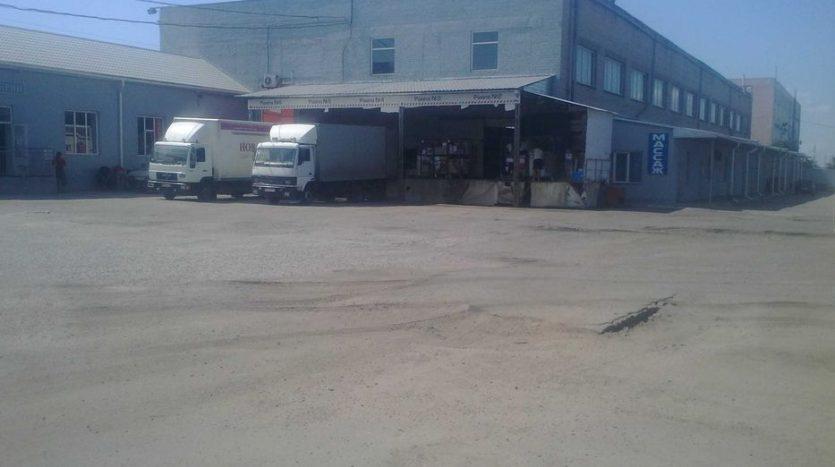 Оренда - Сухий склад, 2062 кв.м., г. Николаев - 16