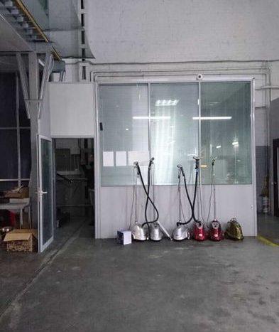 Аренда - Теплый склад, 1000 кв.м., г. Киев - 5