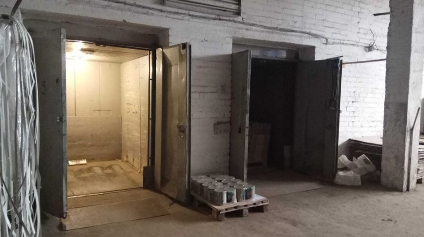 Rent - Dry warehouse, 500 sq.m., Dnipro - 4