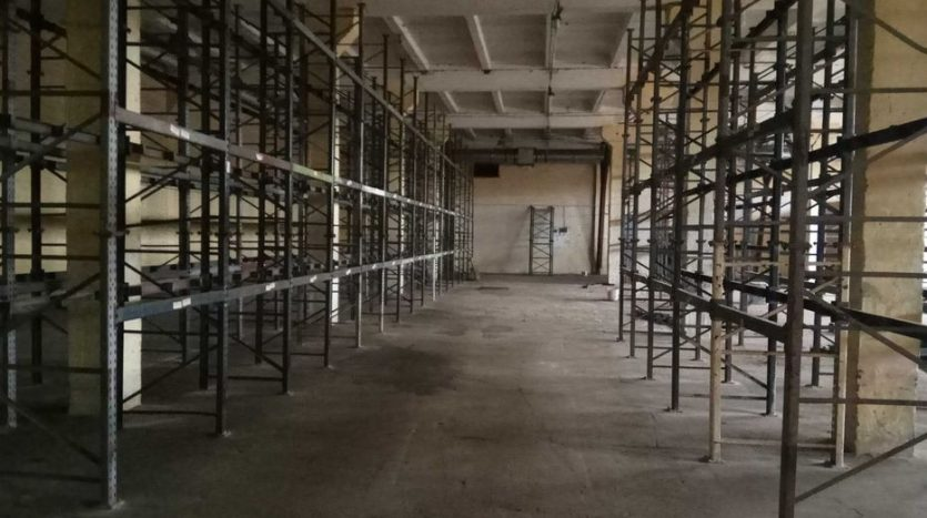 Rent - Dry warehouse, 500 sq.m., Dnipro - 6