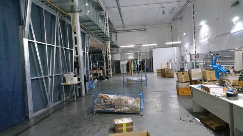 Аренда - Теплый склад, 1000 кв.м., г. Киев - 6