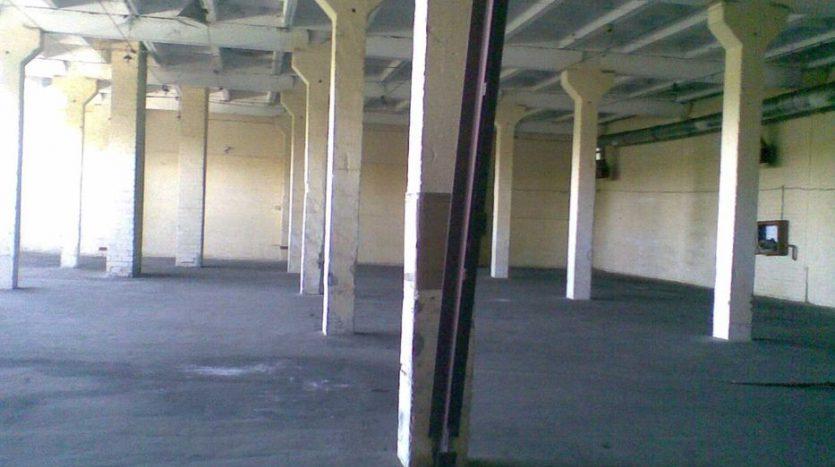 Оренда - Сухий склад, 1500 кв.м., м Дніпро - 5