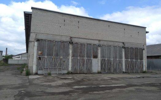 Продаж – Сухий склад, 755 кв.м., м Стрий