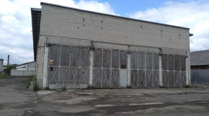 Продажа - Сухой склад, 755 кв.м., г. Стрый