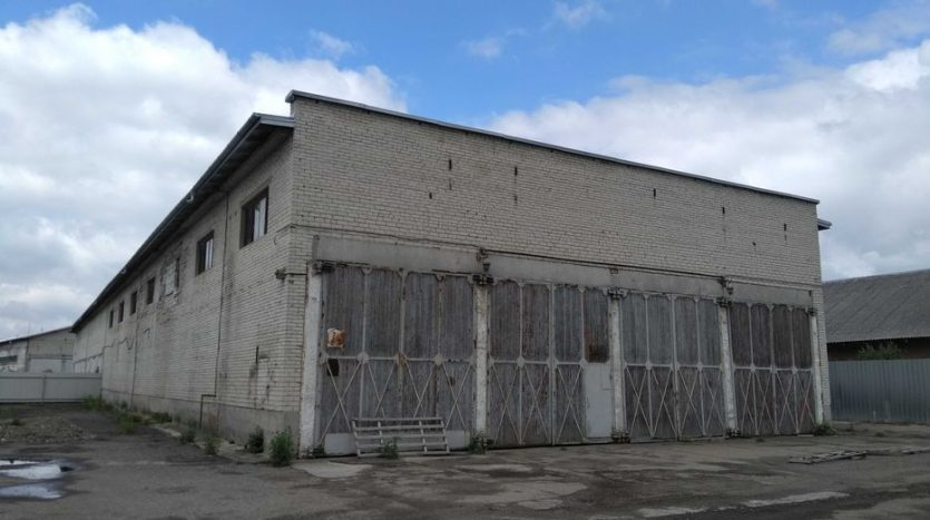 Продажа - Сухой склад, 755 кв.м., г. Стрый - 2