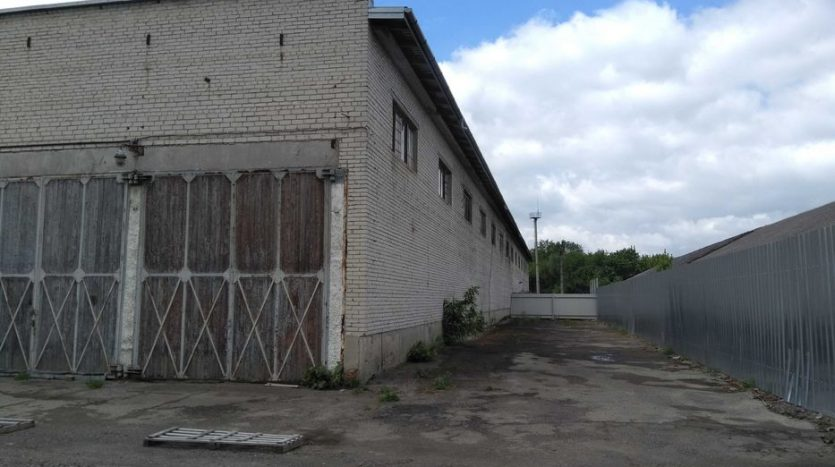Продажа - Сухой склад, 755 кв.м., г. Стрый - 3