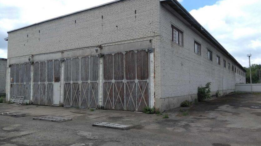 Продажа - Сухой склад, 755 кв.м., г. Стрый - 4
