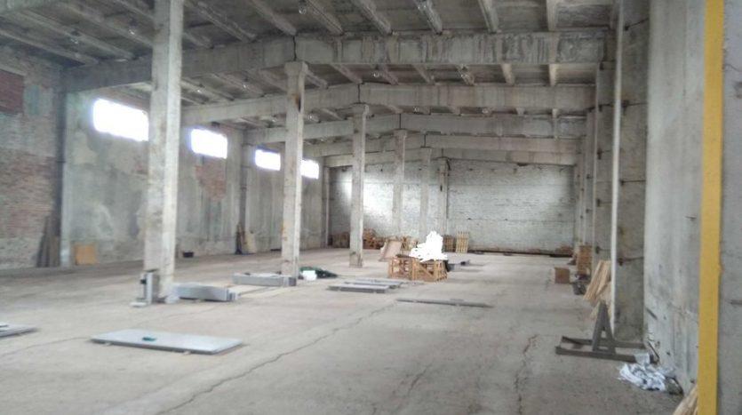 Продажа - Сухой склад, 755 кв.м., г. Стрый - 6