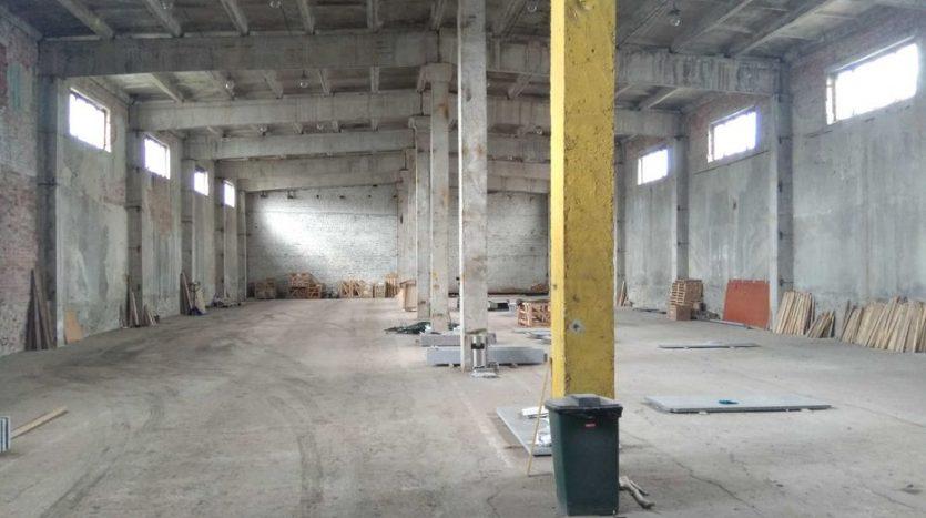 Продажа - Сухой склад, 755 кв.м., г. Стрый - 7