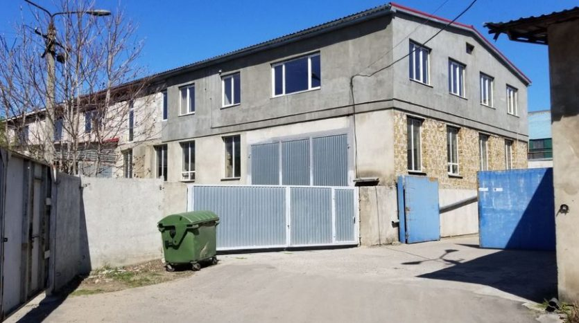 Rent - Dry warehouse, 550 sq.m., Odessa