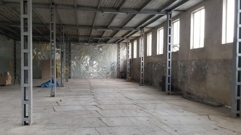 Rent - Dry warehouse, 550 sq.m., Odessa - 2