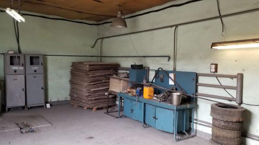 Rent - Dry warehouse, 550 sq.m., Odessa - 4