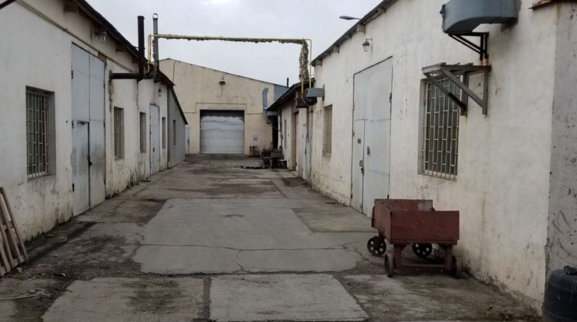 Rent - Dry warehouse, 550 sq.m., Odessa - 5