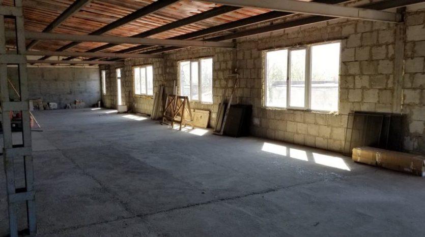 Rent - Dry warehouse, 550 sq.m., Odessa - 6