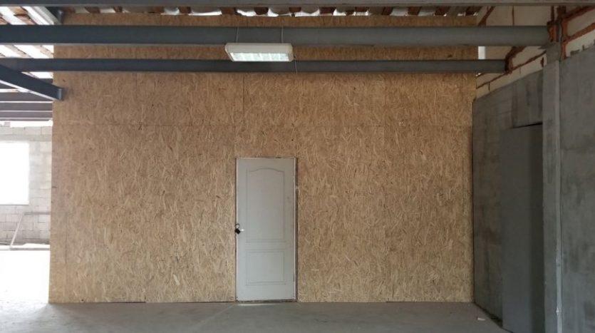 Rent - Dry warehouse, 550 sq.m., Odessa - 9