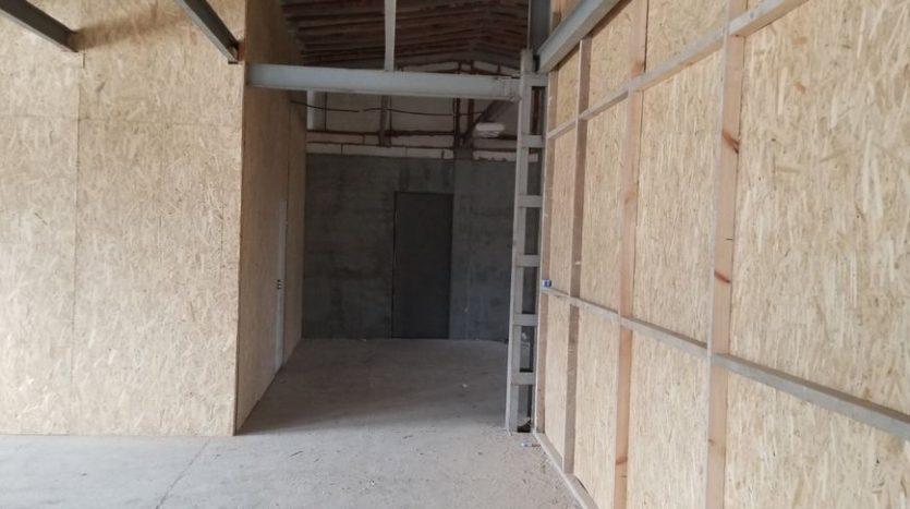 Rent - Dry warehouse, 550 sq.m., Odessa - 10