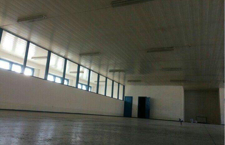 Оренда - Сухий склад, 1500 кв.м., м Дніпро