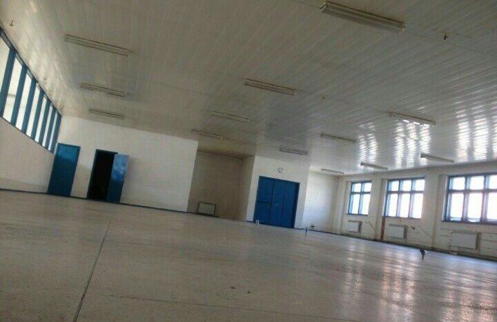 Оренда - Сухий склад, 1500 кв.м., м Дніпро - 4