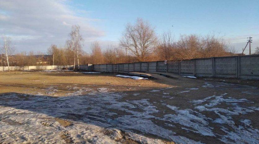 Kiralık - Arsa, 3000 m2, Smodna şehri - 3