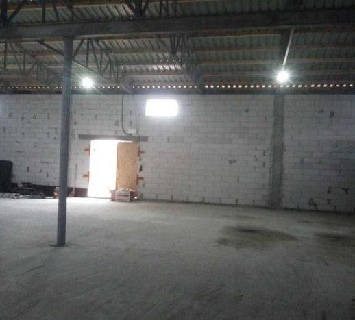 Оренда - Сухий склад, 550 кв.м., м Калинівка