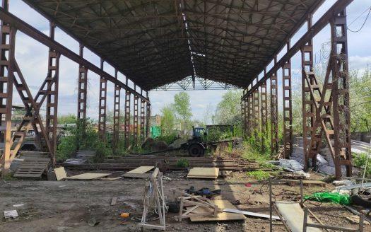 Аренда — Земельный участок, 770 кв.м., г. Харьков