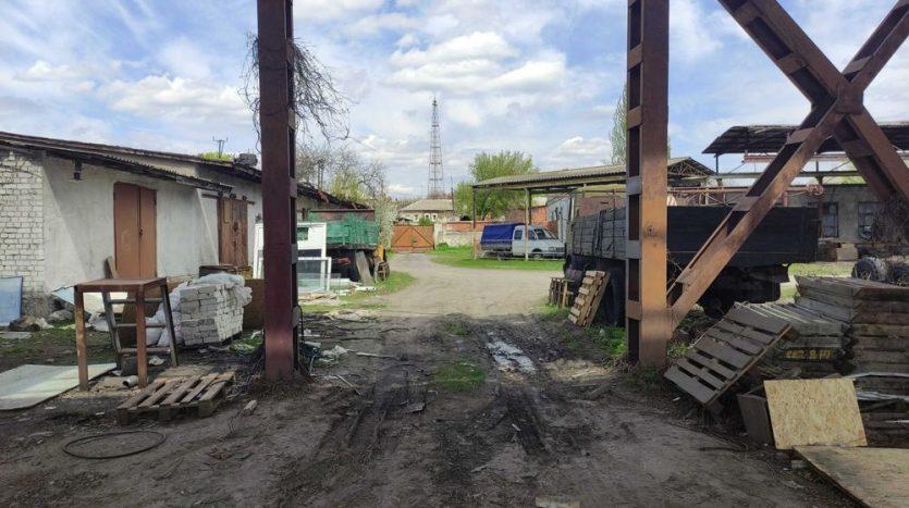 Kiralık - Arsa, 770 m2, Kharkiv - 5