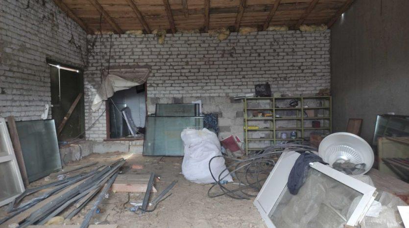 Kiralık - Arsa, 770 m2, Kharkiv - 7