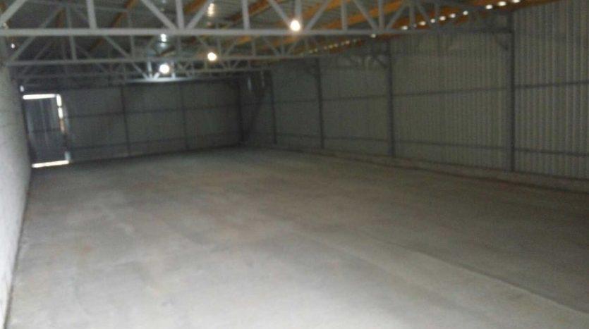 Оренда - Сухий склад, 550 кв.м., м Калинівка - 2