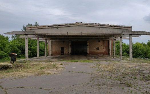 Satılık – Kuru depo, 780 m2, Kamenka