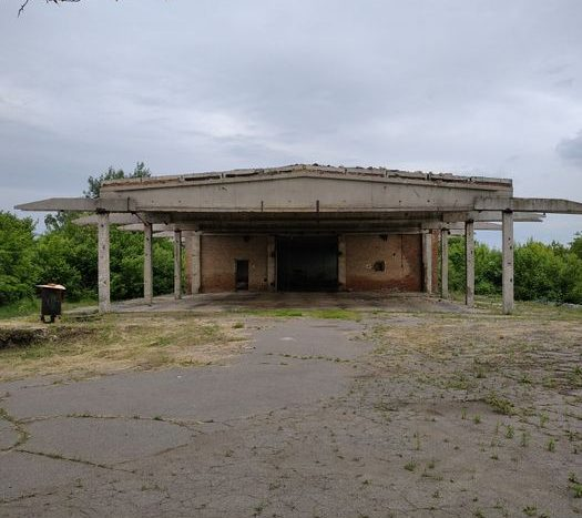 Продаж - Сухий склад, 780 кв.м., м.Кам'янка
