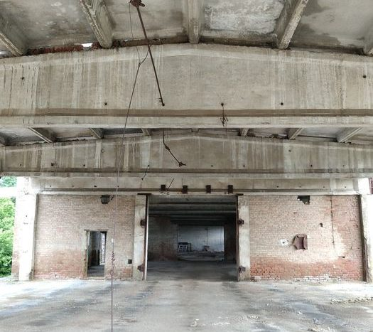 Продаж - Сухий склад, 780 кв.м., м.Кам'янка - 3