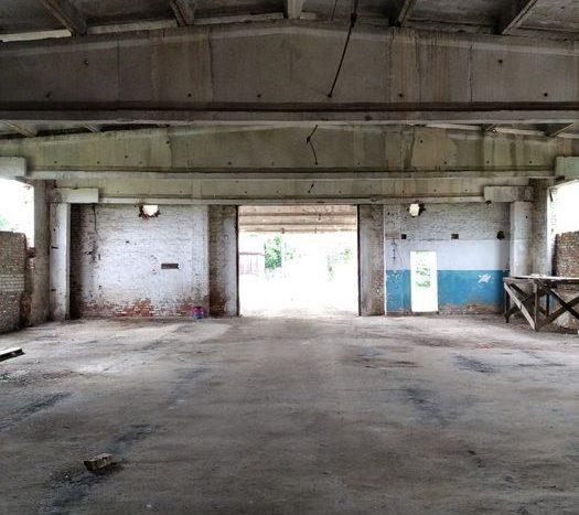 Продаж - Сухий склад, 780 кв.м., м.Кам'янка - 5