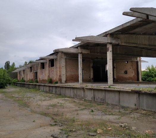 Продаж - Сухий склад, 780 кв.м., м.Кам'янка - 6