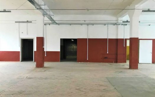 Kiralık – Kuru depo, 835 m2, Lviv