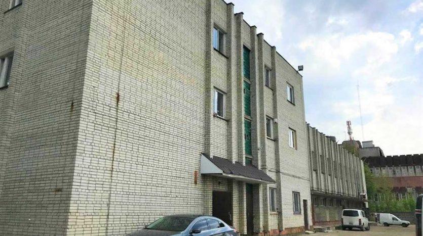 Аренда - Сухой склад, 835 кв.м., г. Львов - 2