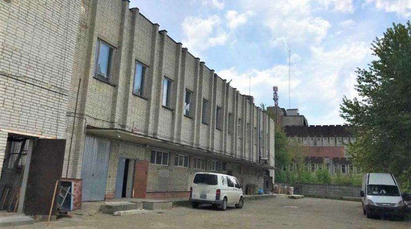 Аренда - Сухой склад, 835 кв.м., г. Львов - 3