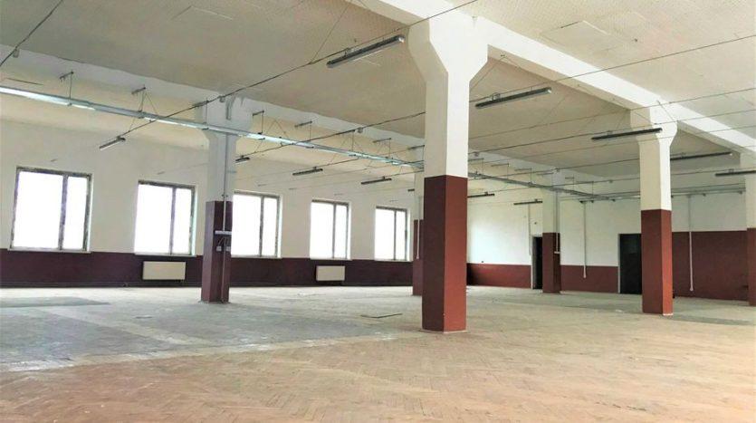 Аренда - Сухой склад, 835 кв.м., г. Львов - 4