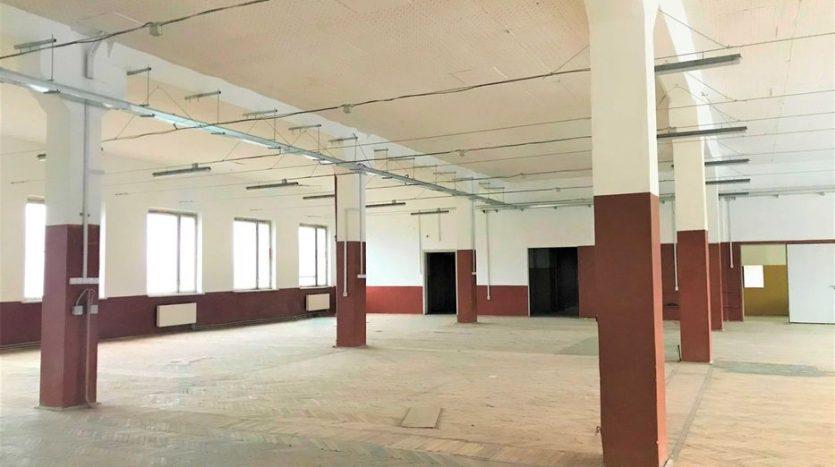 Аренда - Сухой склад, 835 кв.м., г. Львов - 5