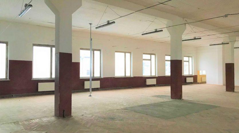 Аренда - Сухой склад, 835 кв.м., г. Львов - 6