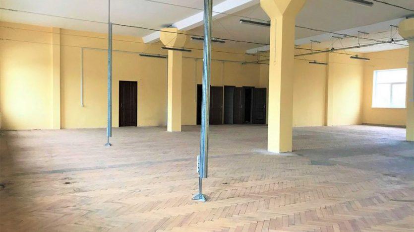 Аренда - Сухой склад, 835 кв.м., г. Львов - 9
