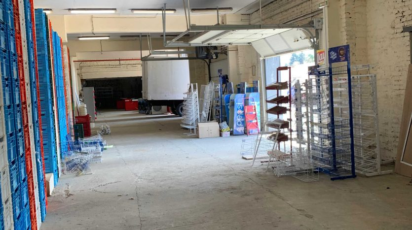 Sale - Warm warehouse, 2110 sq.m., Kharkov - 3