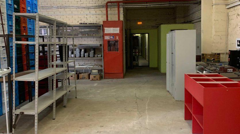 Sale - Warm warehouse, 2110 sq.m., Kharkov - 4