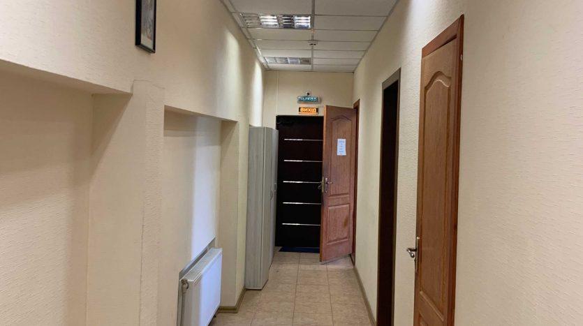 Sale - Warm warehouse, 2110 sq.m., Kharkov - 15