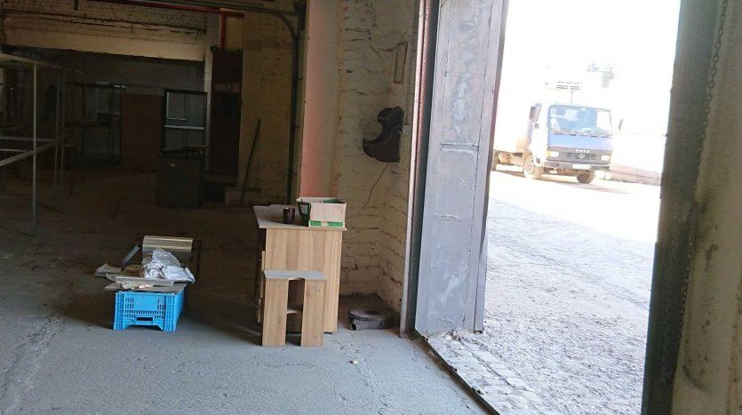 Sale - Warm warehouse, 2110 sq.m., Kharkov - 12