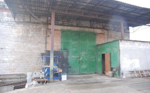 Аренда производственно-складские помещения 1330 кв.м. г. Днепр
