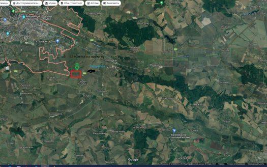 Продажа земельных участков 640000 кв.м. с. Малая Колыбань