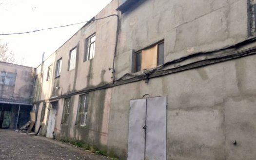 Аренда и продажа складов 320 кв.м. г. Одесса