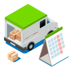 Перевозка сборных грузов по Украине - 25